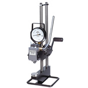 Portable Brinell Durometer Hardness Tester